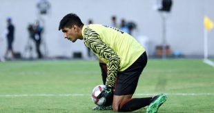 Subrata Paul backs Gurpreet Singh Sandhu to win more accolades!