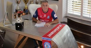VIDEO: Owen Coyle gets candid about his thoughts & plans for Jamshedpur FC!