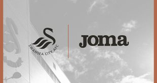 Swansea City FC & Joma announce partnership extension!