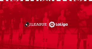 LaLiga and J.LEAGUE extend their cooperation until 2023!
