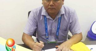 Mizoram FA ExCo member Dr. Lalzarmawia Khiangte no more!