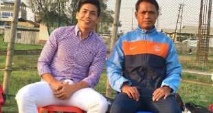 Manitombi Singh's former Blue Tigers teammates recall, He was a fighter on the pitch & friend off it!