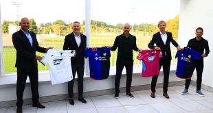 TSG Hoffenheim confirms partnership with FC Cincinnati!