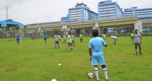 Aiming to create history, ARA FC land in Kolkata for the I-League Qualifier!