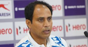 Shankarlal Chakraborty: Bhowanipore FC determined to make it to the I-League!
