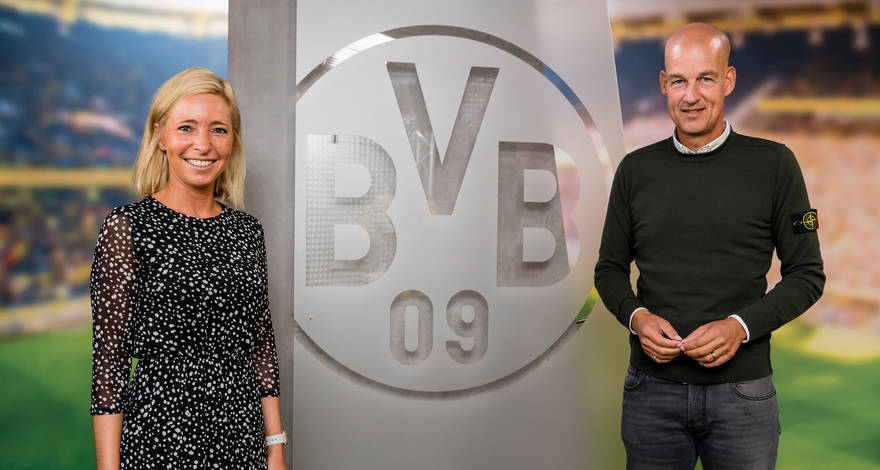 Borussia Dortmund Launches Girls And Women S Football Department