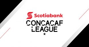 Today's 2020 CONCACAF League Matchday Update!