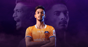 Mohamed Ali extends FC Goa stay!