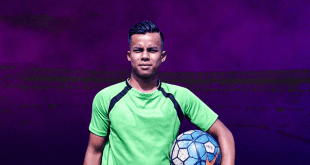 Teenager Phrangki Buam signs for FC Goa!