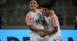 Anirudh Thapa: Playing against senior players helped me mature faster!