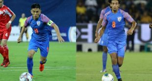 Sahal Abdul Samad: Chhetri-bhai is the best & he wants to be the best every single day!