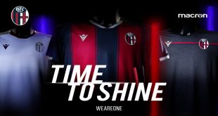 Bologna FC & Macron present the new 2020/21 season kits!