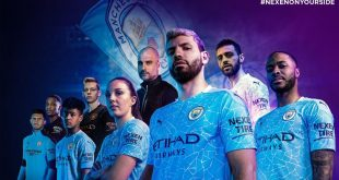 Manchester City & Nexen Tire renew partnership!