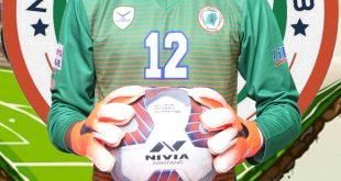 NEROCA FC retain goalkeeper Bishorjit Loitongbam!
