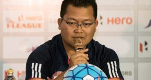 Thangboi Singto joins Hyderabad FC as senior team Assistant Coach & Technical Director for Youth!