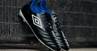 Pitch Perfect Touch: UMBRO Tocco boot is here!