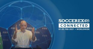 Soccerex launch next edition of Soccerex Connected!