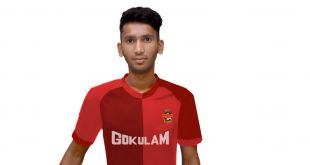 Gokulam Kerala FC sign FIFA U-17 World Cup probable Ajin Tom!