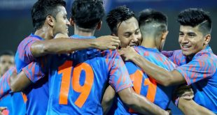 India's Sahal Abdul Samad: National Team is a family with a special bond!