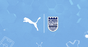 PUMA and Mumbai City FC sign long-term strategic partnership!