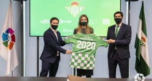 Real Betis launches 'Forever Green', a sustainability platform for companies through football!