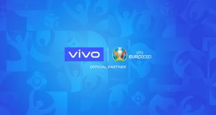vivo becomes official partner of UEFA EURO 2020 and 2024!