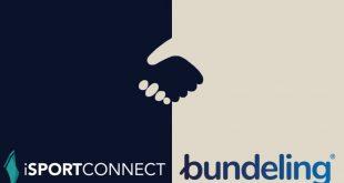iSPORTCONNECT announces Bundeling as latest Consultancy Client!