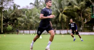 Abhijit Sarkar looks to renew FIFA U-17 World Cup brotherhood & rivalries in ISL!