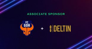 FC Goa extends partnership with Deltin!