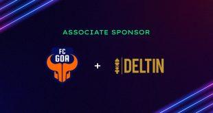 FC Goa extends partnership with Deltin!