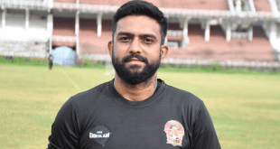 Gokulam Kerala FC appoint Mihir Sawant new goalkeeper coach!