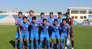 India U-16 Team to begin camp in Goa on November 20 amidst strict COVID-19 safety protocols!
