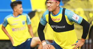 Kerala Blasters host NorthEast United FC on Thursday night!