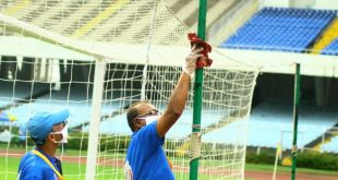AIFF guidelines for resuming training framed using best practices from multiple institutions!