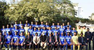 Delhi Deputy CM Manish Sisodia launches Sudeva Delhi FC!