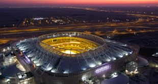 FIFA World Cup stadium located in Al Rayyan to be inaugurated on Qatar National Day!