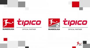 Tipico remains Official Partner of the Bundesliga & Bundesliga 2!