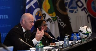 FIFA Council passes landmark reforms for female players & coaches, agrees further steps in COVID-19 response!