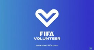 FIFA launches new global volunteer programme to mark International Volunteer Day!