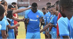 Mohammed Awal to lead Gokulam Kerala FC, Ubaid named vice-captain!