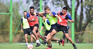 Bengaluru FC & Hyderabad FC set to face off at the Tilak Maidan!