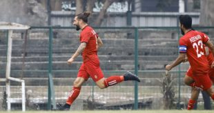 Churchill Brothers defeat Sudeva Delhi FC to extend lead atop I-League table!