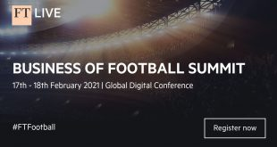 LaLiga & Spanish clubs join FT Business of Football Summit!