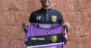 Hyderabad FC sign goalkeeper Sankar Roy on loan from SC East Bengal!