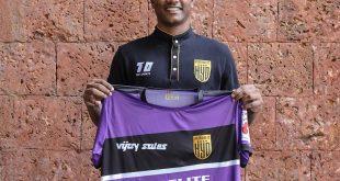 Hyderabad FC sign goalkeeper Sankar Roy on loan from SC East Bengal!