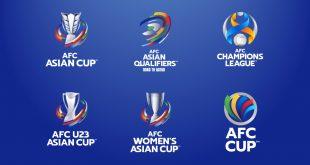 AFC cancel 2020 editions of AFC U-16 Championship & AFC U-19 Championship!