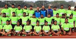 Odisha's second CAT-5 Referee Development Program concludes!