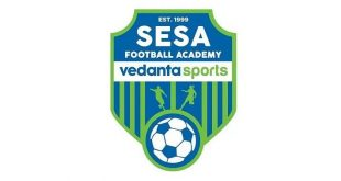 Vedanta Sports launch new Sesa Football Academy logo!