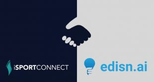 iSportConnect reveals edisn.ai as newest consultancy client!