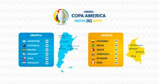 Qatar & Australia withdraw from 2021 Copa America!